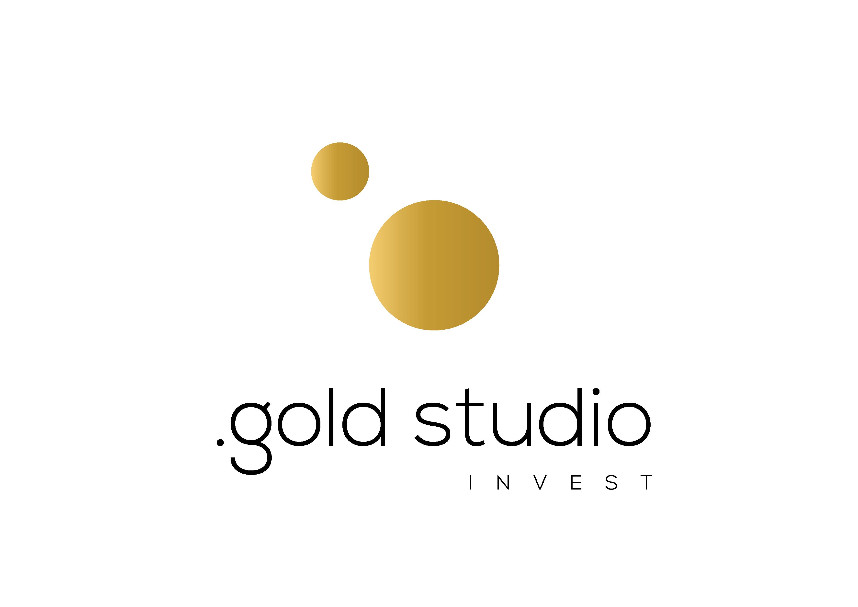 .gold studio INVEST