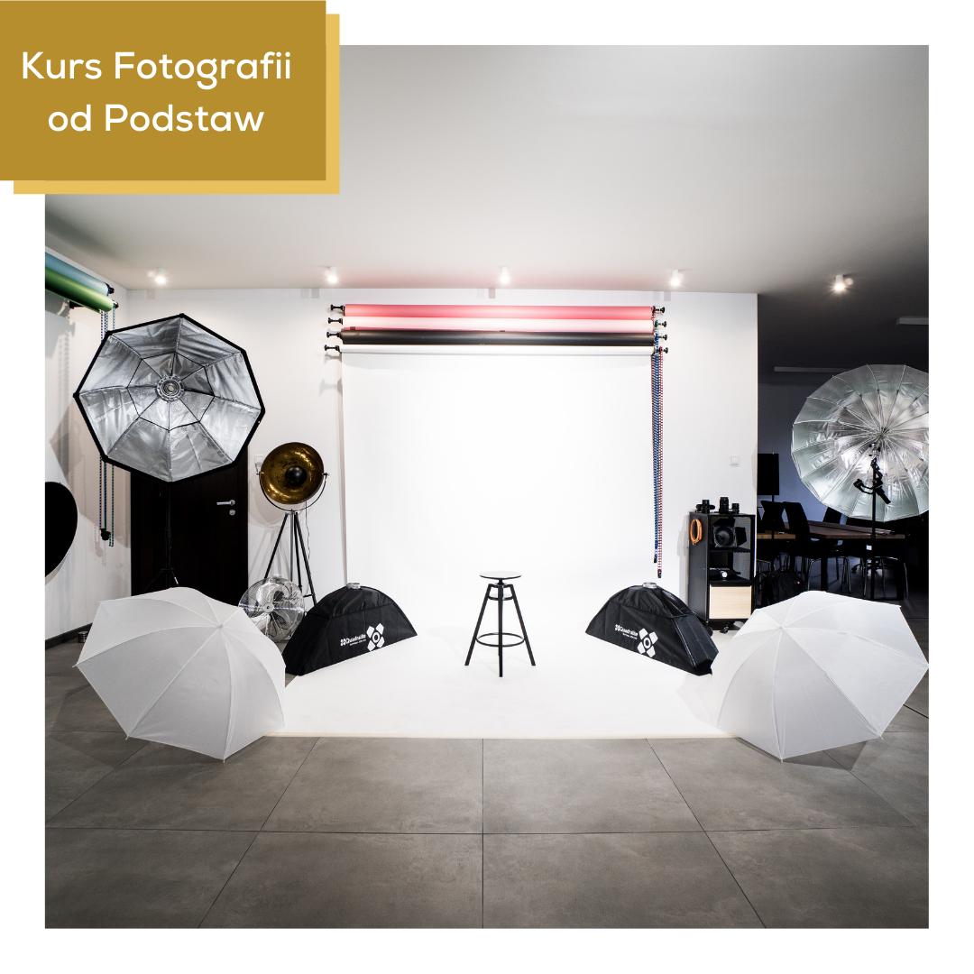 Kurs Fotografii od Podstaw