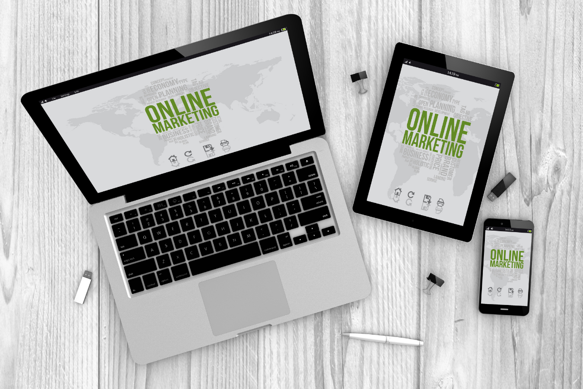Agencja marketingu online