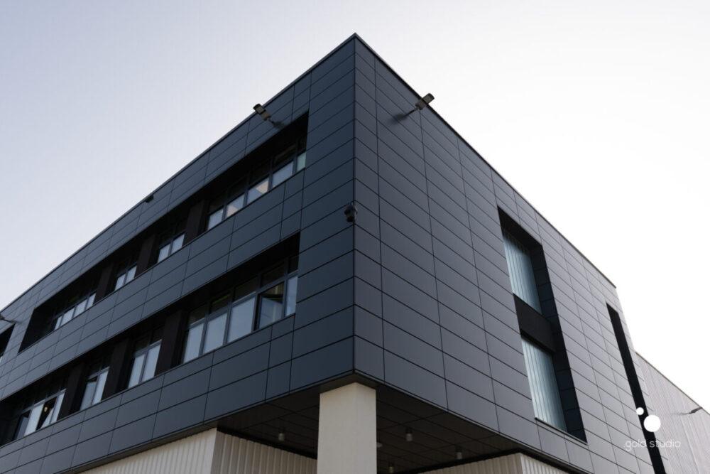 Zdjęcia architektury Katowice   Fotografia reklamowa