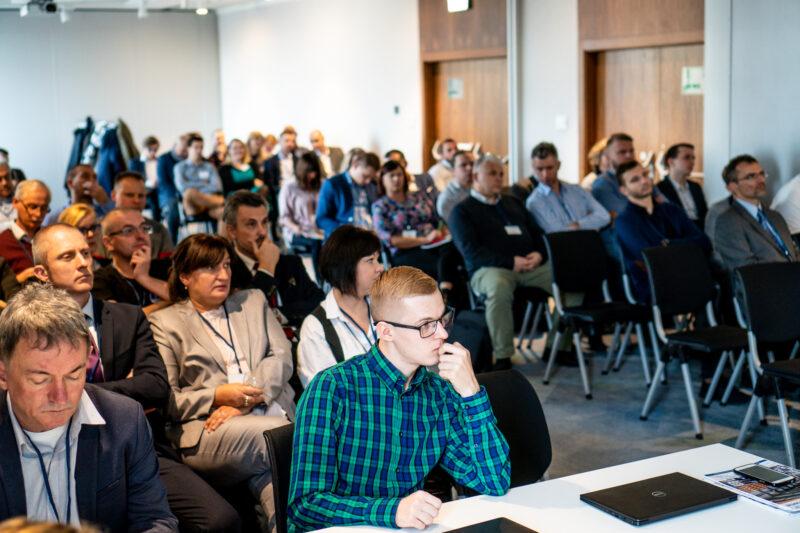 Fotografia eventowa | XI Forum Stali Nierdzewnych