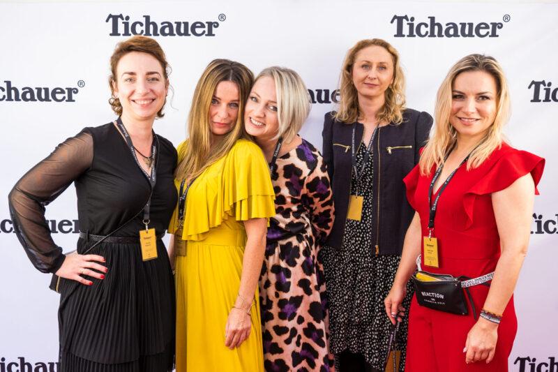 Fotografia eventowa | Tichauer ART GALLERY
