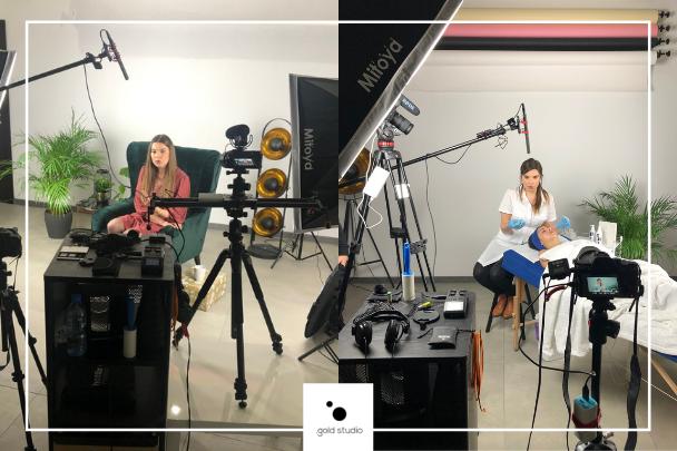 Jak przedstawić firmę za pomocą zdjęć i filmów?