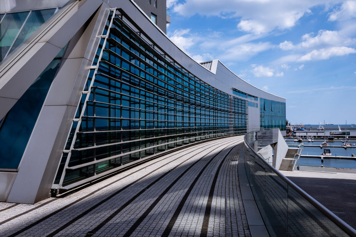 Fotografia architektury   Katowice Śląsk