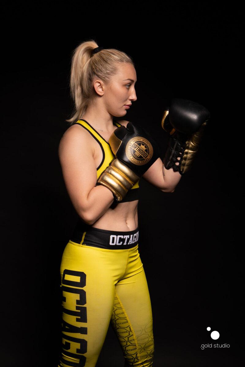 Zdjęcia boks Katowice | Fotografia sportowa