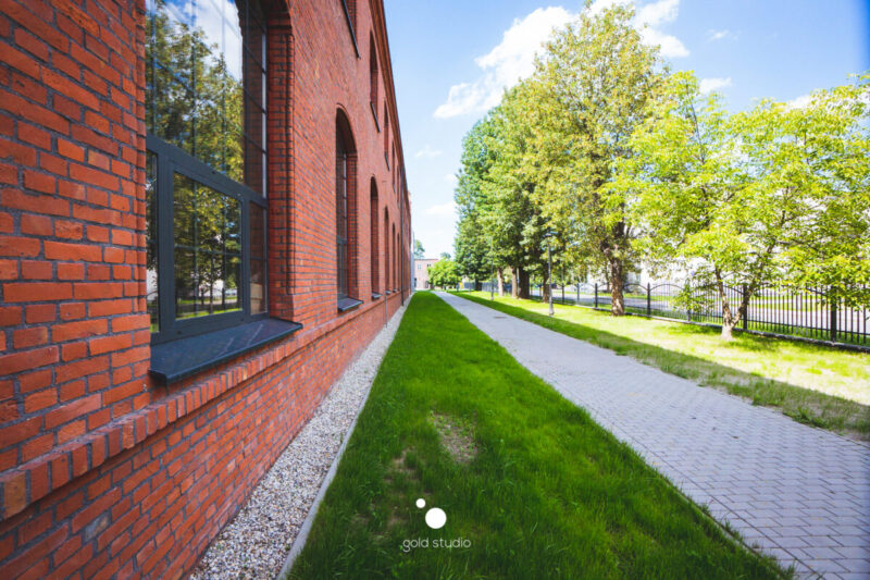 Zdjęcia architektury Katowice | Fotografia reklamowa