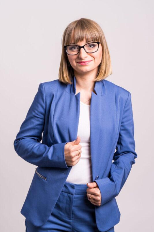 Sesja dla coacha Katowice | Fotografia biznesowa