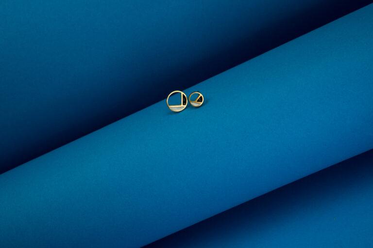 Sesja produktowa biżuterii