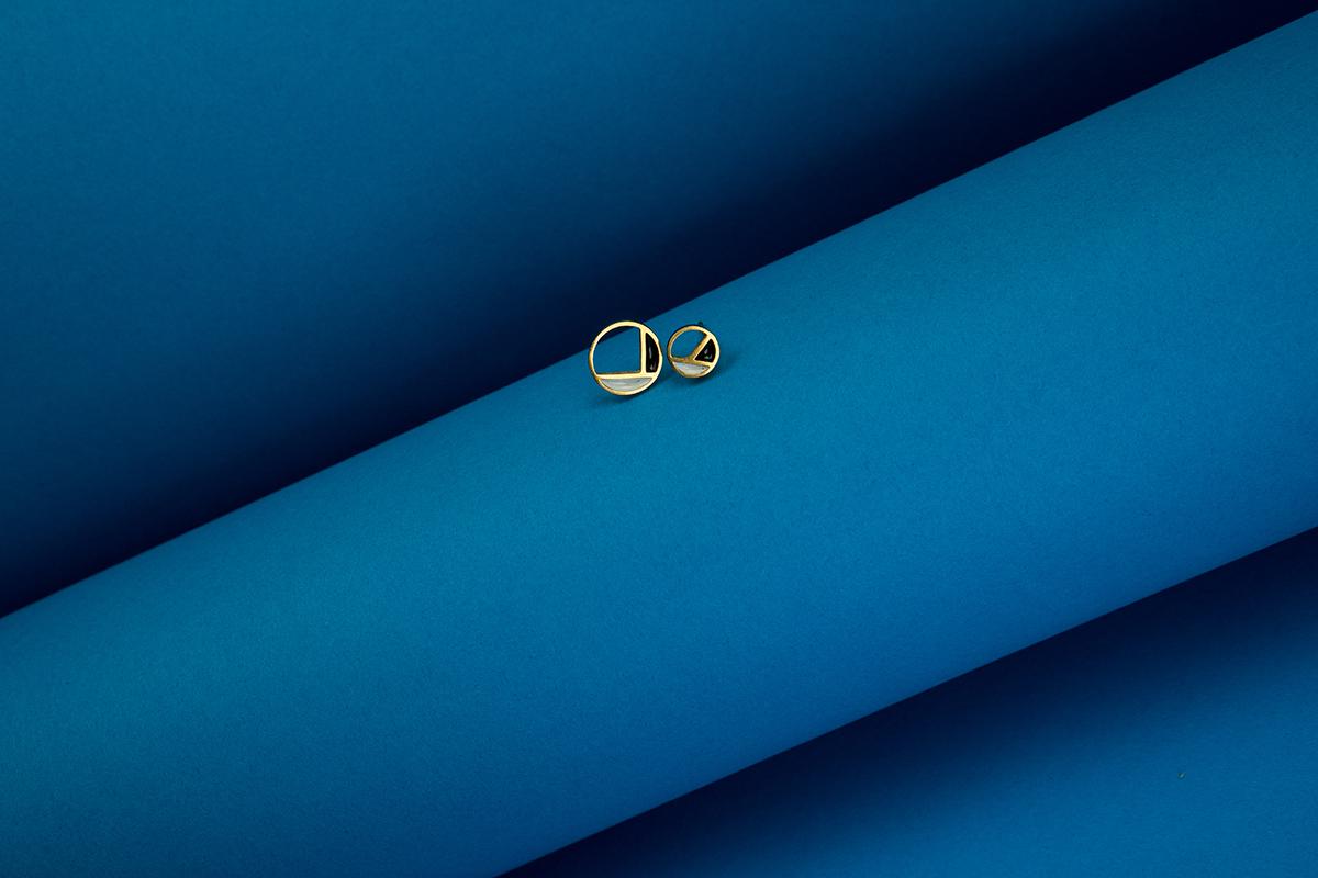 Fotografia biżuterii | Fotografia produktowa Katowice