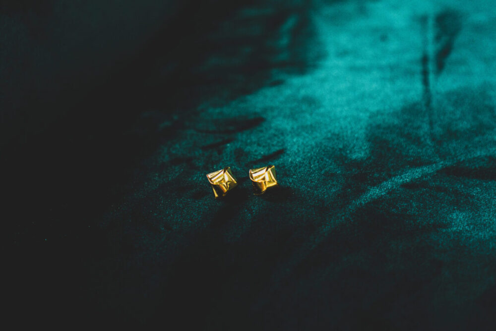 Fotografia produktowa - zdjęcia biżuterii