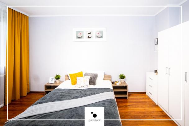 Jak fotografować pomieszczenia?