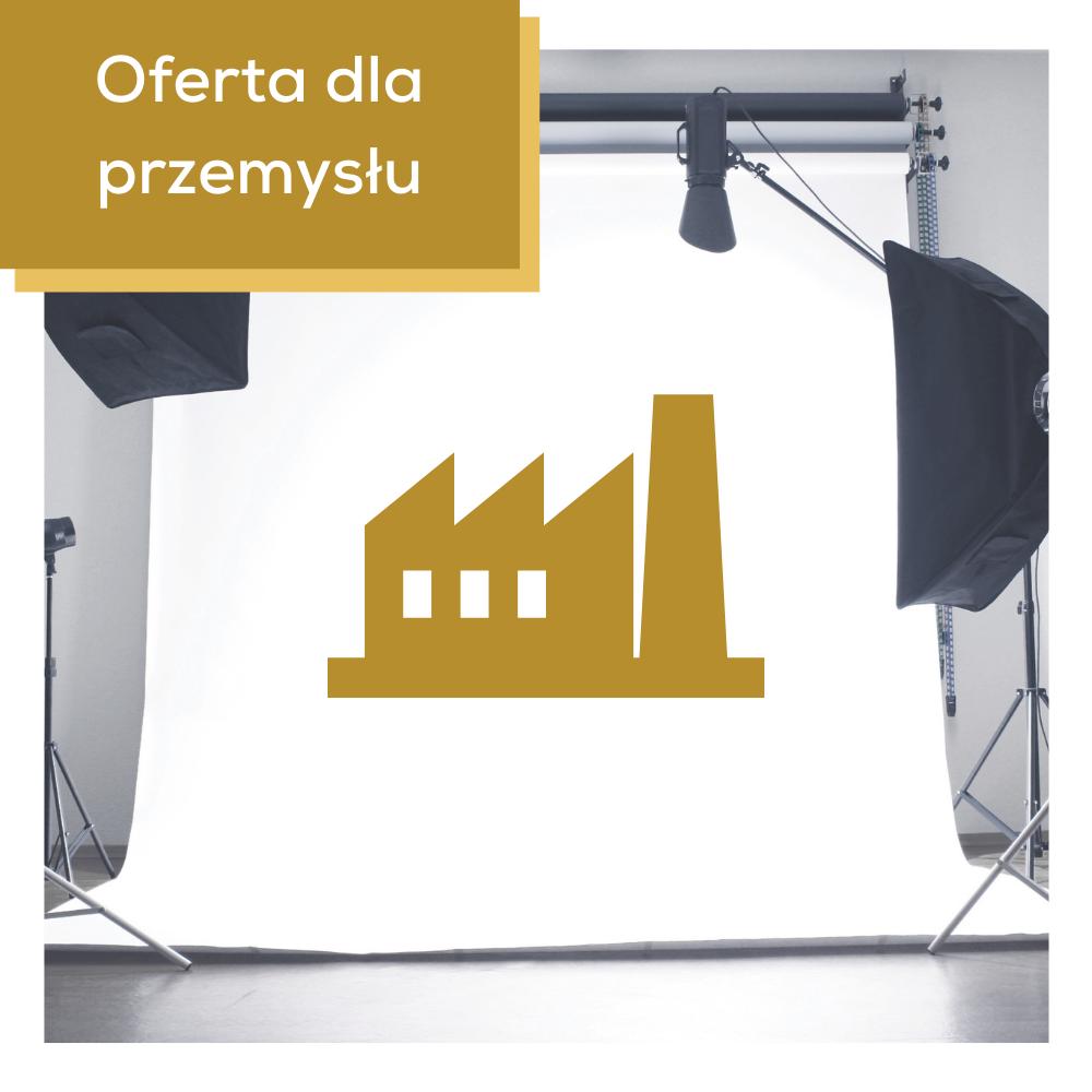 Oferta dla przemysłu
