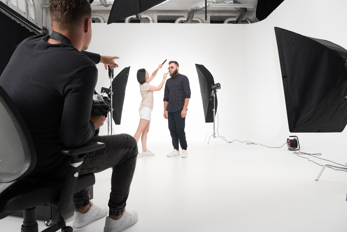 Studio fotograficzne
